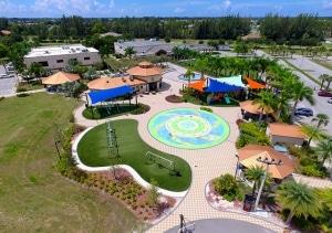 Fellowship Park