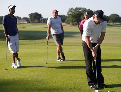 Looking Back – from Pastor Jeff