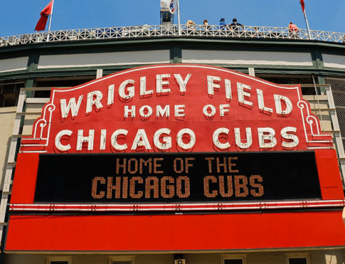 Teamwork – from Pastor Jeff