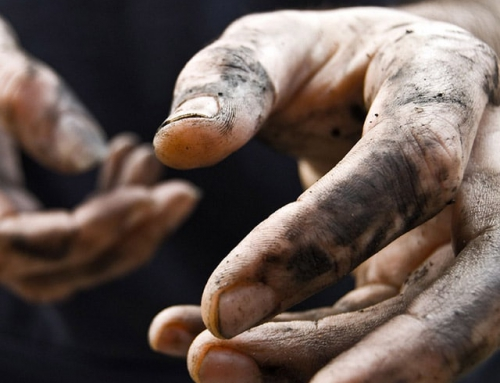 True Leadership – from Pastor Jeff