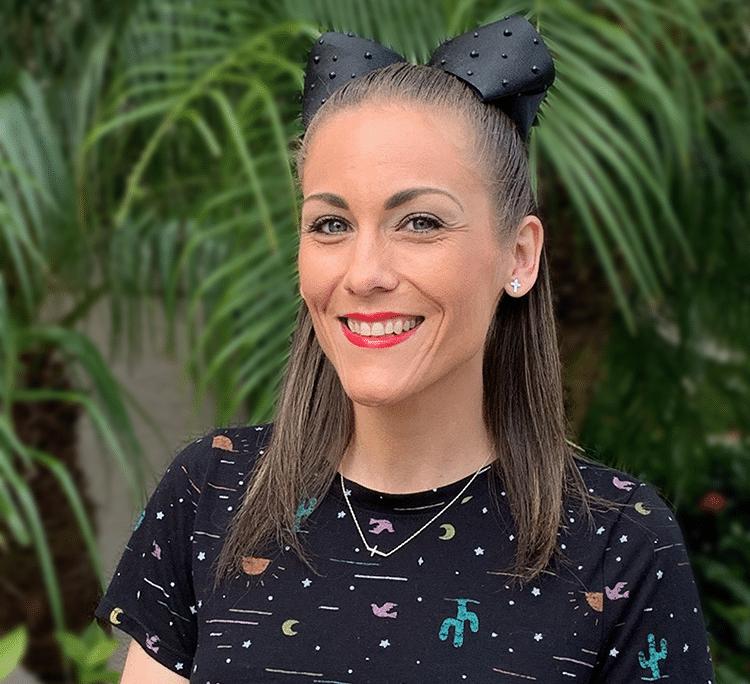 Christy DeVigili